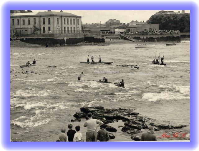 CURRAGHGOWER 1951